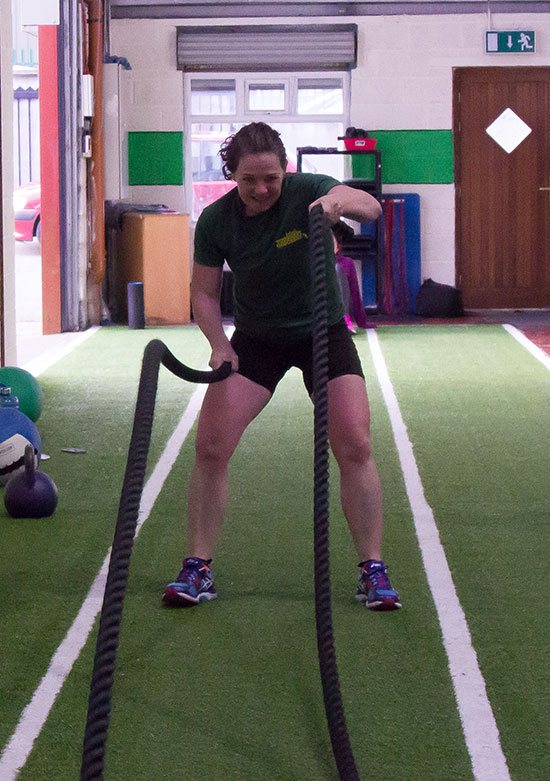 Roscommon Personal Trainer