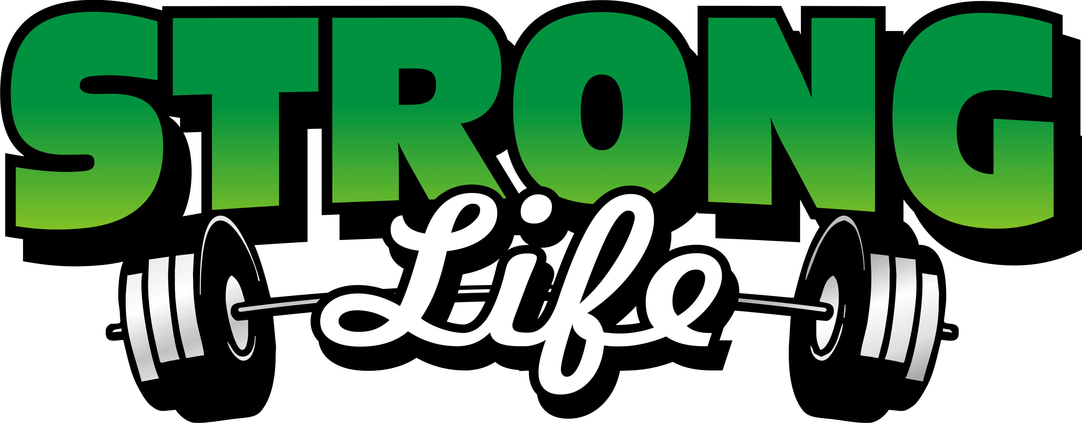 Stronglife online