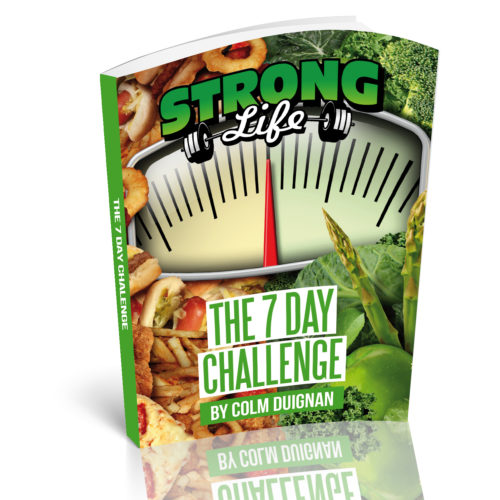 The 7 Day Challenge