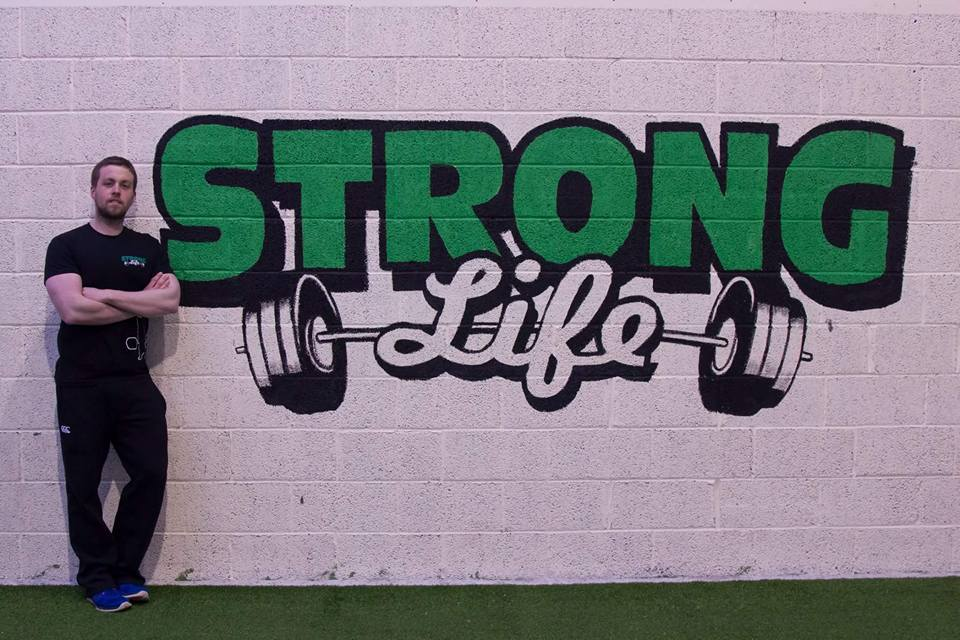 Stronglife business