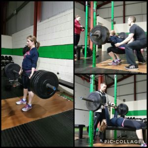 StrongWife