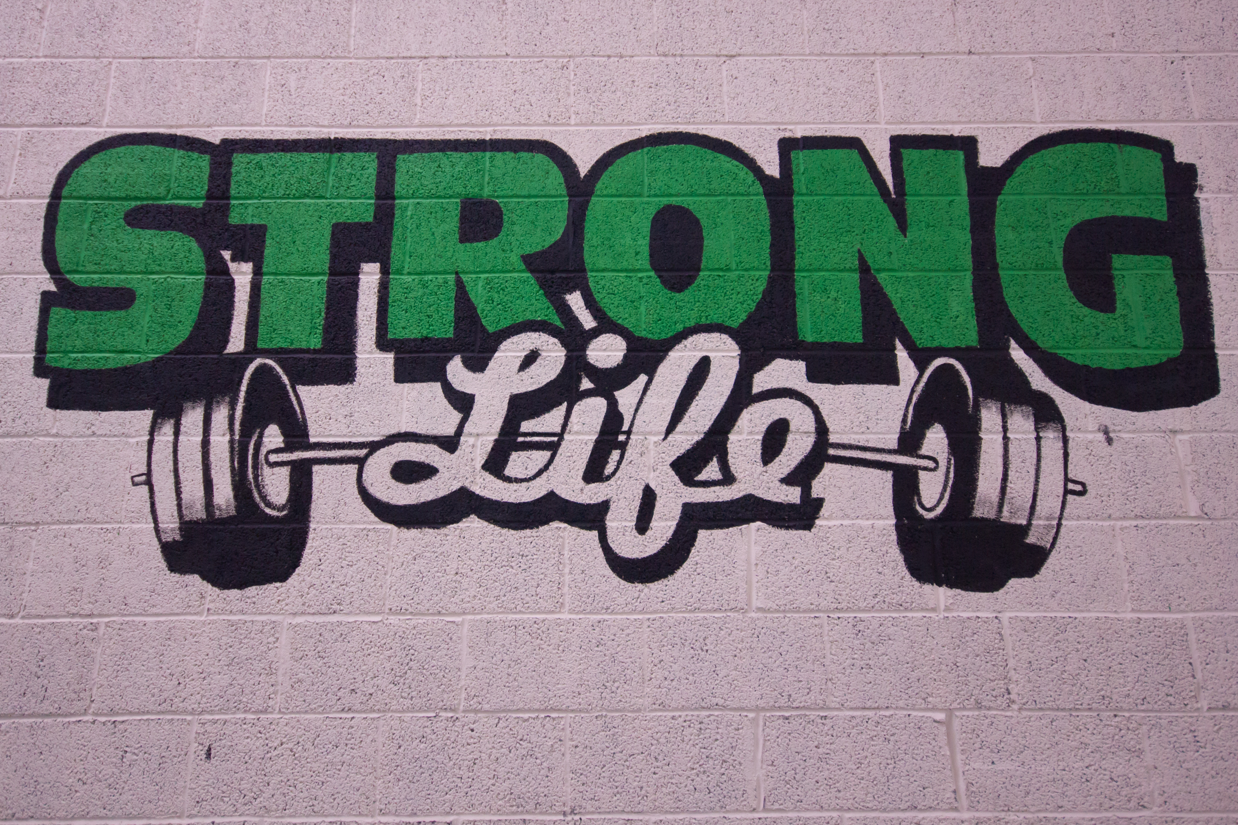 stronglife, PT