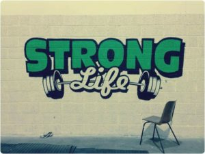 stronglife gym